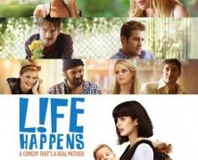 Лучшие друзья и ребенок (Life Happens)