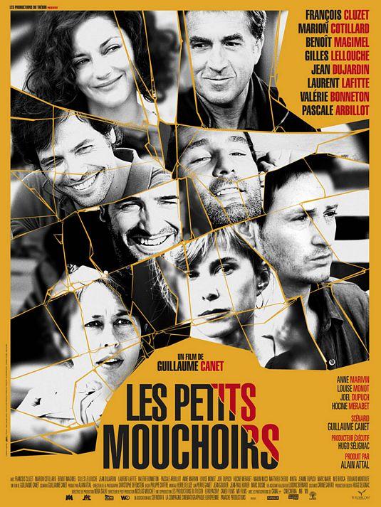 постер Маленькие секреты,Little White Lies/Les petits mouchoirs