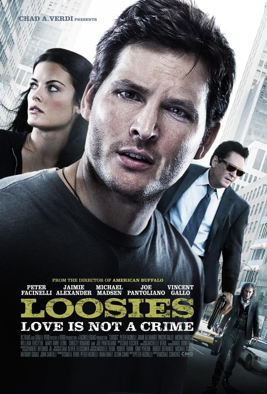 постер Косяки,Loosies