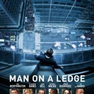 На грани (Man on a Ledge)
