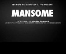 Мужественность (Mansome)