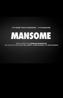 постер Мужественность,Mansome
