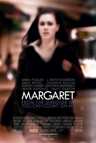 постер Маргарет,Margaret