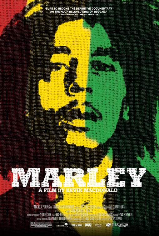 постер Боб Марли,Marley