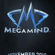 Мега мозг (Megamind)