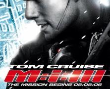 Миссия невыполнима: Протокол Фантом (Mission: Impossible— Ghost Protocol)