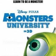 Университет монстров (Monsters University)