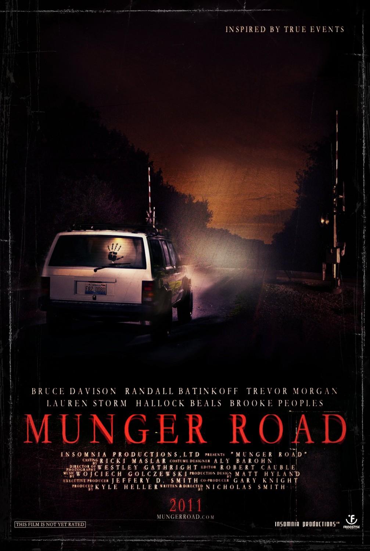 постер Munger Road,Munger Road