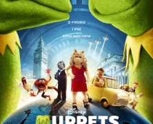 Маппеты 2 (Muppets Most Wanted)