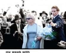 7 дней и ночей с Мэрилин Монро (My Week with Marilyn)