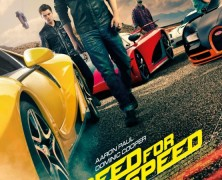 Need for Speed: Жажда скорости (Need for Speed)