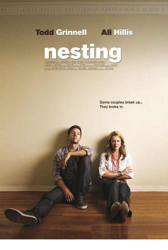 постер Вложение,Nesting