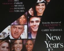 Старый Новый год (New Year's Eve)