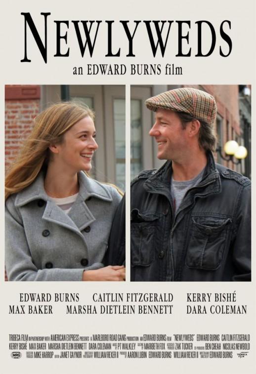 постер Молодожены,Newlyweds
