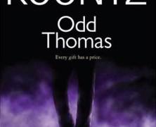 Странный Томас (Odd Thomas)