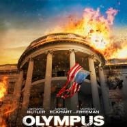Падение Олимпа (Olympus Has Fallen)