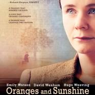 Солнце и апельсины (Oranges and Sunshine)