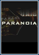 постер Паранойя,Paranoia