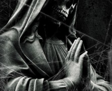 Паранормальное явление: Метка Дьявола (Paranormal Activity: The Marked Ones)