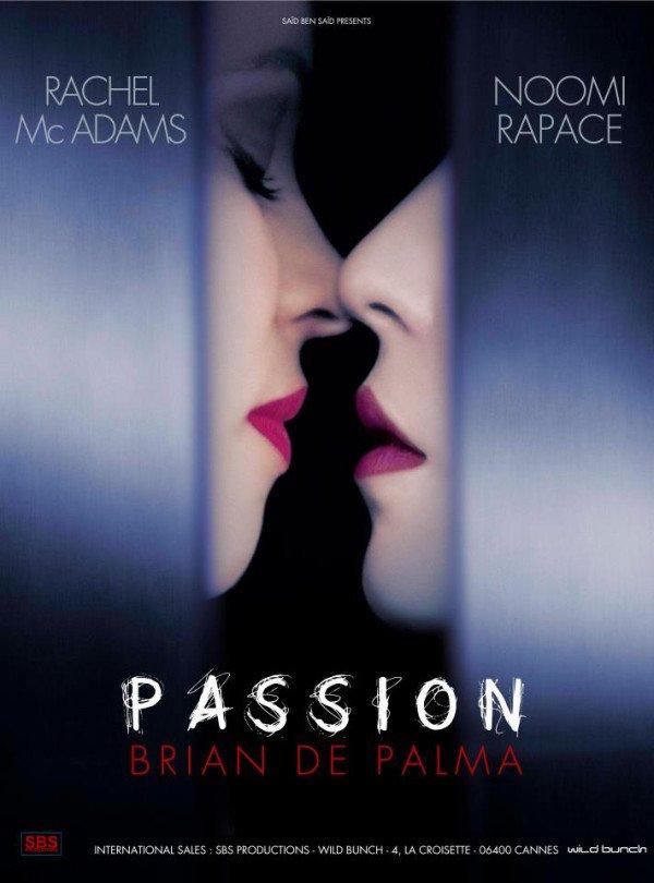 постер Страсть,Passion