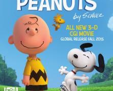Малышня пузатая: Снупи и Чарли Браун в кино (Peanuts)