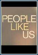 постер Люди как мы,People Like Us