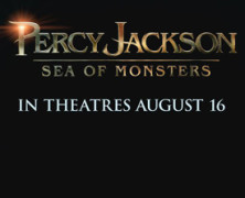 Перси Джексон: Море чудовищ (Percy Jackson: Sea of Monsters)