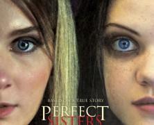 Школьный проект (Perfect Sisters)