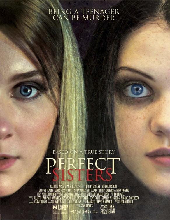постер Школьный проект,Perfect Sisters