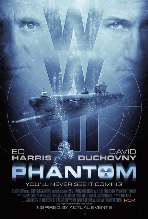 постер Фантом,Phantom