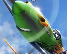 Самолеты (Planes)