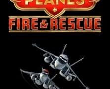 Самолеты: Огонь и вода (Planes: Fire & Rescue)