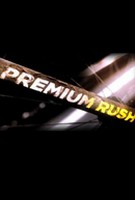 постер Отменная погоня,Premium Rush