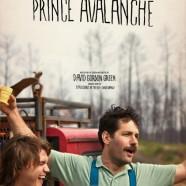 Повелитель лавин (Prince Avalanche)
