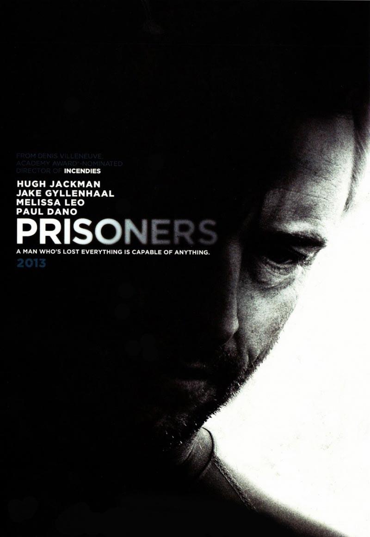 постер Пленницы,Prisoners