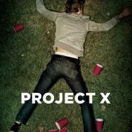 Проект Икс: Ночь без родителей (Project X)
