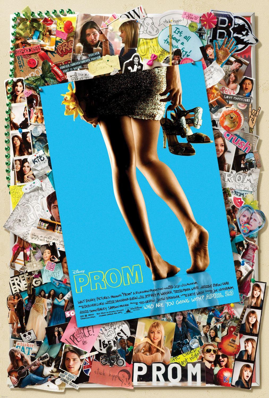 постер Выпускной,Prom