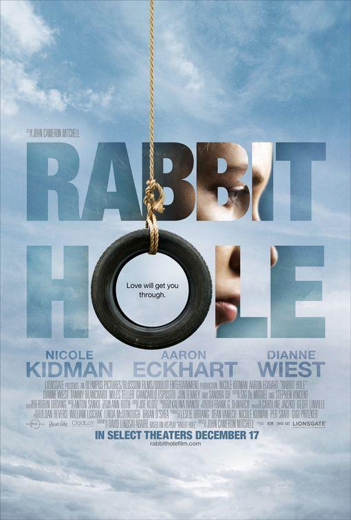 постер Кроличья нора,Rabbit Hole