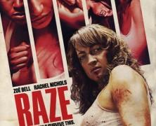 Уничтожение (Raze)