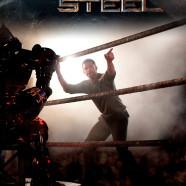 Живая сталь (Real Steel)