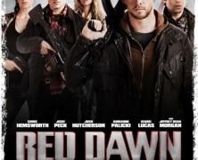 Неуловимые (Red Dawn)
