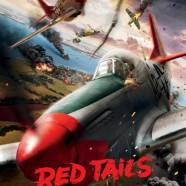 Красные xвосты (Red Tails)