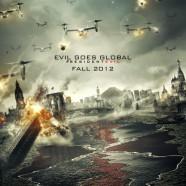 Обитель зла 5: Возмездие (Resident Evil: Retribution)