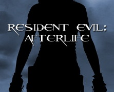Обитель зла 4: Жизнь после смерти 3D (Resident Evil: Afterlife)