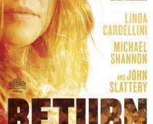 Возвращение (Return (2012))