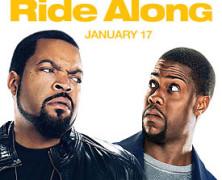 Совместная поездка (Ride Along)