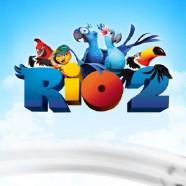 Рио 2 (Rio 2)