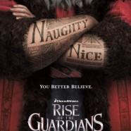 Хранители снов (Rise of the Guardians)
