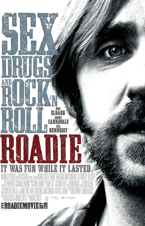 постер Roadie,Roadie