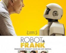 Робот и Фрэнк (Robot and Frank)